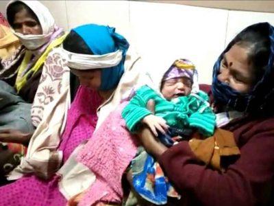 दर्दनाक हादसा: सरकारी अस्पताल में आग लगने से 10 नवजात की मौत, PM मोदी- अमित शाह ने जताया दुख