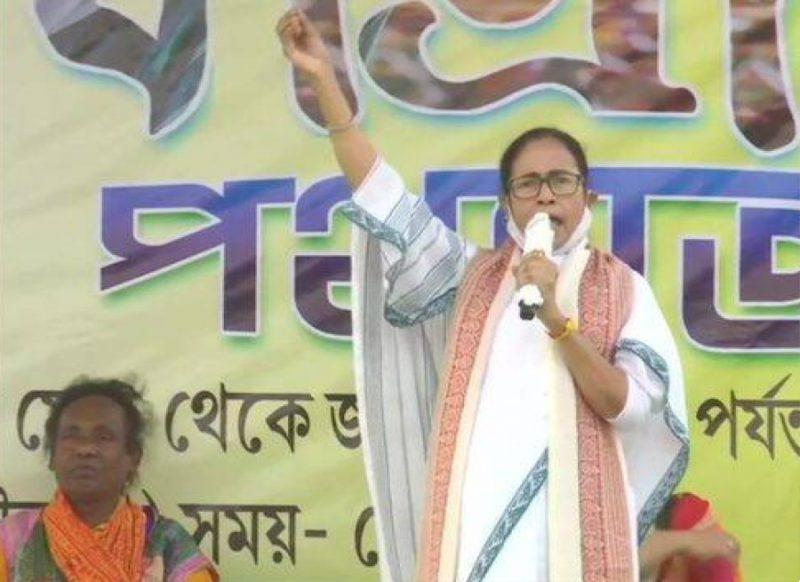 टूट रहा है ममता बनर्जी का कुनबा, एक और विधायक बीजेपी में होंगे शामिल!