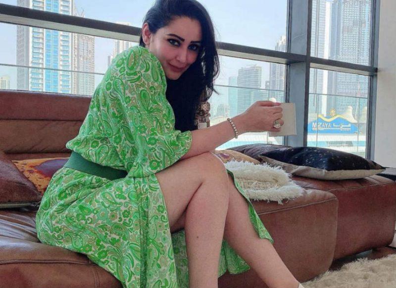 संजय दत्त की पत्नी ने चढाया सोशल मीडिया का पारा, तस्वीरें देख दीवाने हुए लोग!