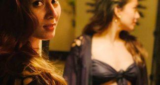 पहली बार इतनी बोल्ड नजर आई शाहिद कपूर की पत्नी मीरा, तस्वीरें
