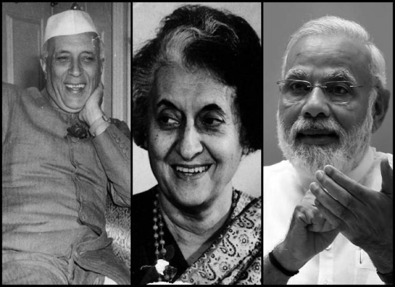 मोदी, नेहरु या इंदिरा, कौन है सबसे बेहतर प्रधानमंत्री?, इंडिया टुडे का सर्वे, लोगों ने दिया जवाब!