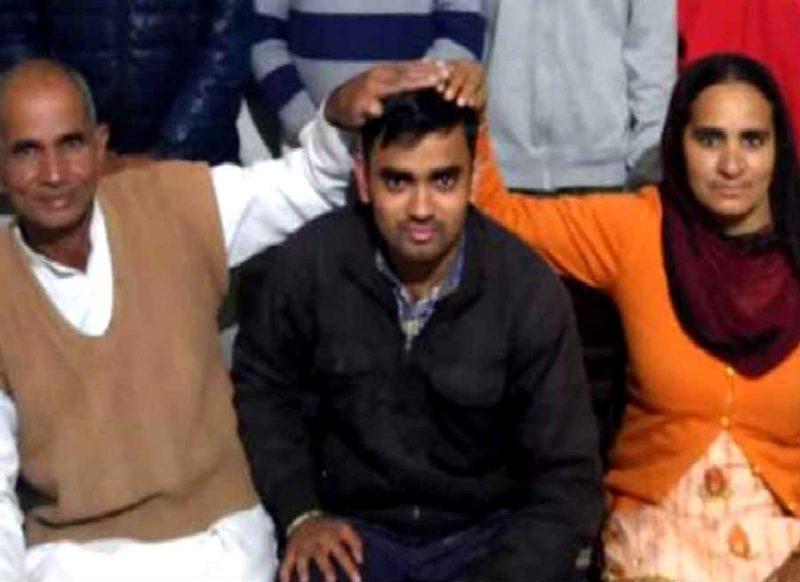 आटा चक्की चलाने वाले का बेटा बन गया न्यूक्लियर साइंटिस्ट, अब्दुल कलाम से ली प्रेरणा
