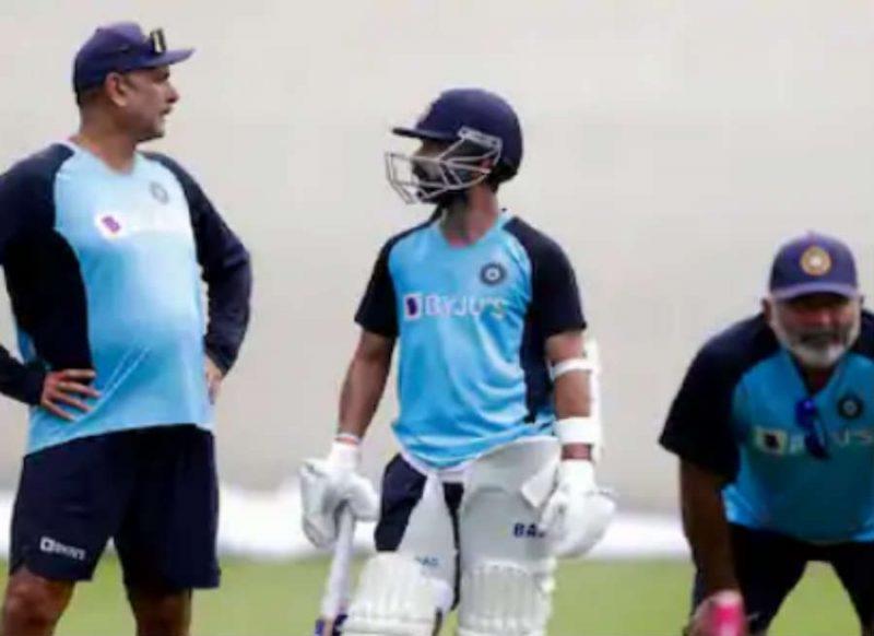 Ind Vs Aus- शार्दुल और नवदीप में उलझे रहाणे, सिडनी का मौसम करेगा कप्तान का काम आसान!