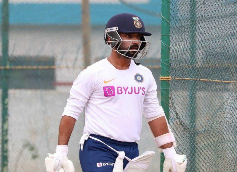 टीम इंडिया के पूर्व सलामी बल्लेबाज ने भेजा कप्तान रहाणे को सीक्रेट मैसेज, फैंस हुए कंफ्यूज!