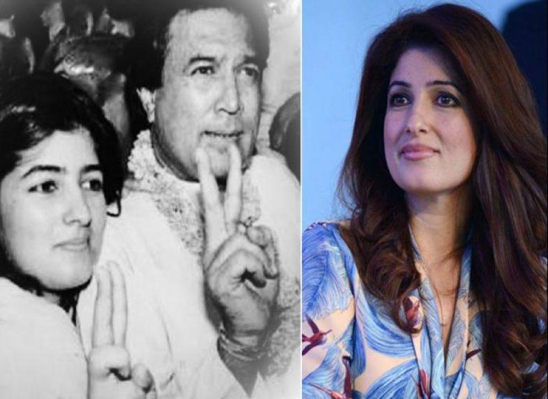 राजेश खन्ना ने बेटी ट्विंकल से कहा था एक साथ 4 ब्वॉयफ्रेंड बनाना, वजह थी बेहद खास!