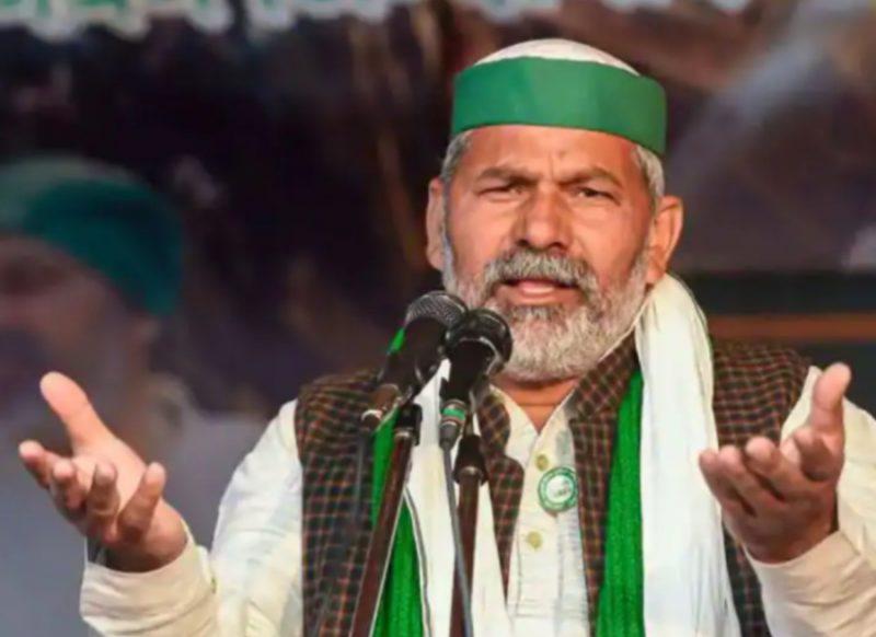 बीजेपी को वोट देने वाले राकेश टिकैत भगवा पार्टी के लिये सॉफ्ट हैं? किसान नेता ने दिया ऐसा जवाब! वीडियो