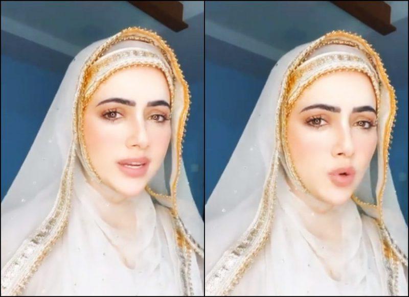 मौलवी से शादी के दो महीने बाद रोईं सना खान! भावुक पोस्ट में लिखा- मेरा दिल टूट चुका है