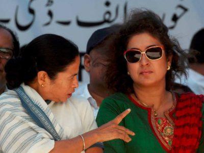 विधानसभा चुनाव से पहले TMC में हलचल, दीदी का साथ छोड़कर करीबी सांसद की BJP में जाने की अटकलें तेज