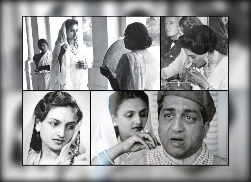 भारत की वो खूबसूरत रानी जिसने तलाक के लिए बदला धर्म, 3 बच्चे छोड़कर बड़ौदा महाराजा से रचाया विवाह