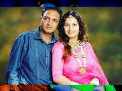 पति की मौत के बाद एक शख्स से हुआ था सोनाली फोगाट को प्यार, लेकिन फिर इस वजह से नहीं हुई शादी