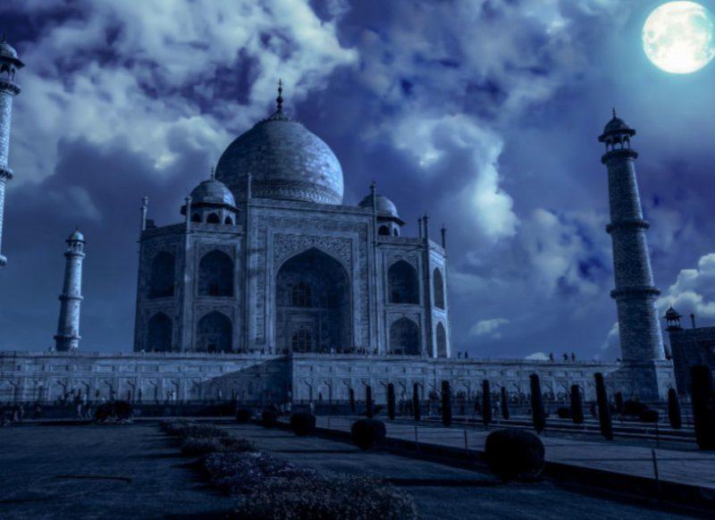 इस वजह से बंद रहते हैं ताजमहल के 22 तहखाने, जानें ताजमहल का होश उड़ाने वाला रहस्य