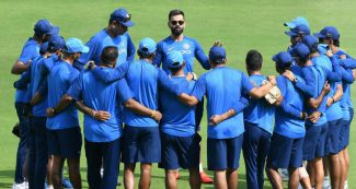 Ind Vs Eng- टी-20 टीम से संजू सैमसन और कुलदीप का कटा पत्ता, इन IPL स्टार को मिला मौका!