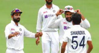 टीम इंडिया ने रचा इतिहास, लगातार दूसरी बार ऑस्ट्रेलिया को उनके घर में हराया!