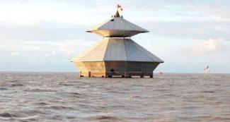 भारत में है एक ऐसा रहस्यमयी मंदिर जो कभी दिखता है तो कभी खुद ही गायब हो जाता है, जानें