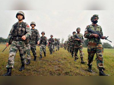 लाइन पर आया ड्रैगन ! पहली बार कबूली गलवान घाटी की खूनी झड़प, बताया कितने चीनी सैनिक मरे थे