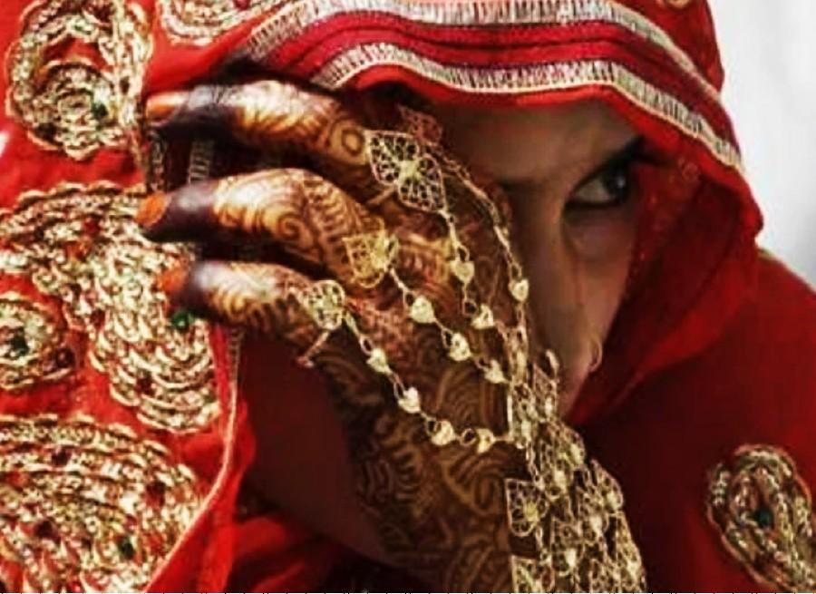 Gorakhpur Bride
