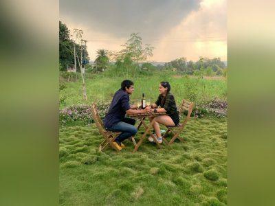 आमिर खान की बेटी इरा खान ने नए ब्वायॅफ्रेंड के साथ तस्वीरें की पोस्ट, वैलेंटाइन से पहले रोमांटिक डेट
