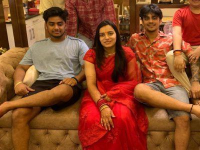 इशान किशन को क्रिकेटर बनाने के लिये बड़े भाई ने दिया बलिदान!, आकाश चोपड़ा ने सुनाई कहानी!