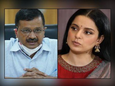 रिंकू शर्मा हत्याकांड में कंगना रनौत का जबरदस्त ट्वीट, सीधे अरविंद केजरीवाल से पूछ डाला सवाल