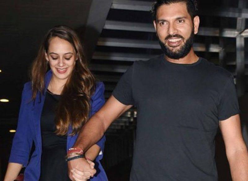 जन्मदिन स्पेशल- 34 की हुई हेजल कीच, युवराज सिंह से हुई थी फिल्मी अंदाज में मुलाकात, दिलचस्प है लव स्टोरी!