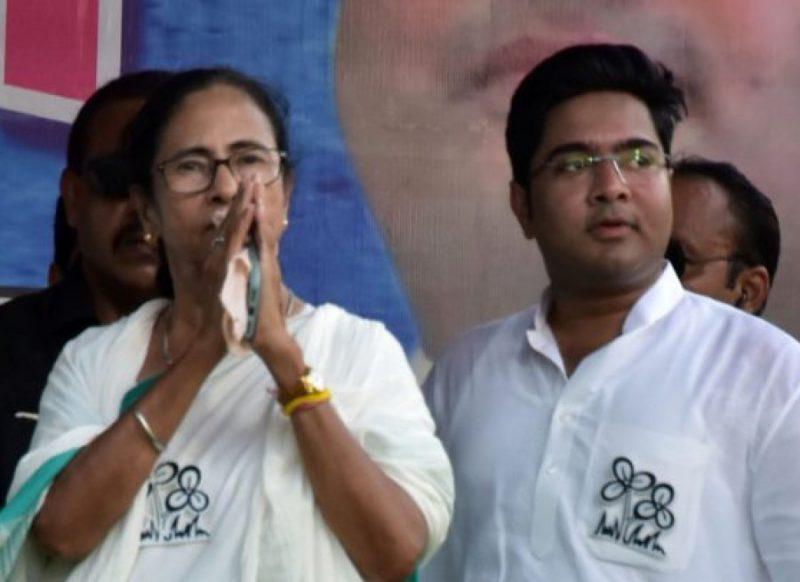 बंगाल चुनाव के बीच एक और ऑडियो बम, खनन माफिया से ममता के भतीजे अभिषेक बनर्जी तक पहुंचते हैं 35 करोड़!