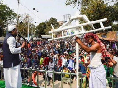 ममता दीदी से छिटक सकता है मुस्लिम वोटर, बंगाल के बड़े मुस्लिम नेता का खुला ऐलान!