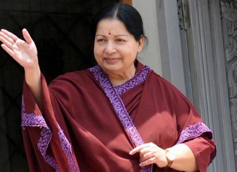 कुंवारी जयललिता बनी थी 6 बार सीएम, 1 रुपये सैलरी लेकिन बेटे की शादी में लुटाये थे करोड़ों रुपये!