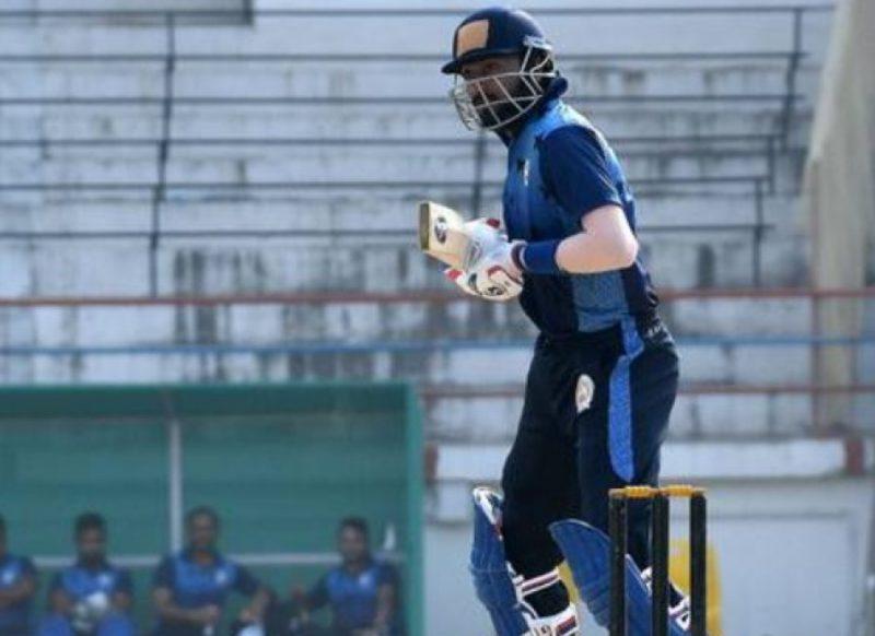 जिसे चयनकर्ताओं ने टीम से किया बाहर, अब मचाया गदर, 4 पारियों में दूसरा शतक, सिर्फ 23 गेंद में 98 रन!