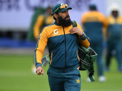 भारत में टी-20 विश्वकप से पहले ही डर गये पाकिस्तानी कोच, खास रणनीति पर ध्यान!