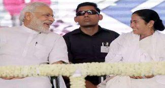 पश्चिम बंगाल में लहराएगा भगवा या दीदी करेंगी सत्ता में वापसी? इस सर्वे के नतीजे चौंका देंगे