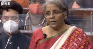 चुनावी ऐलान: वित्त मंत्री ने बंगाल, तमिलनाडु, केरल और असम के लिए खोला खजाना, मिले इतने लाख करोड़
