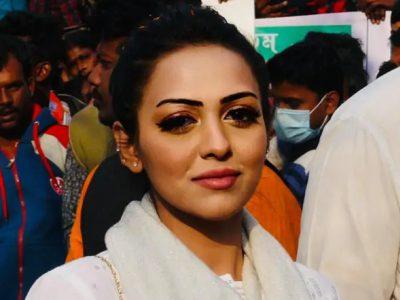 जानें कौन हैं कोकीन के साथ Arrest हुई BJP नेता पामेला गोस्वामी, बंगाल चुनाव में छवि पर उठे सवाल