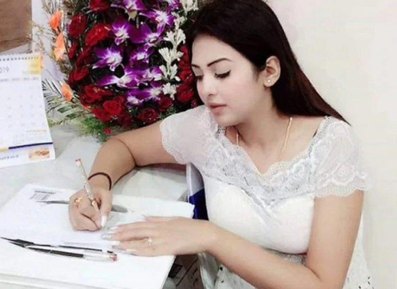 कोलकाता पुलिस को ऐसे लगी पामेला के ड्रग एडिक्ट होने की खबर, रिपोर्ट में बड़ा खुलासा
