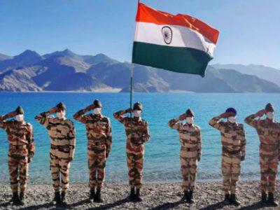 राजनाथ सिंह ने दिया सदन में बयान, लद्दाख में इतना पीछे हट गई है चीनी सेना
