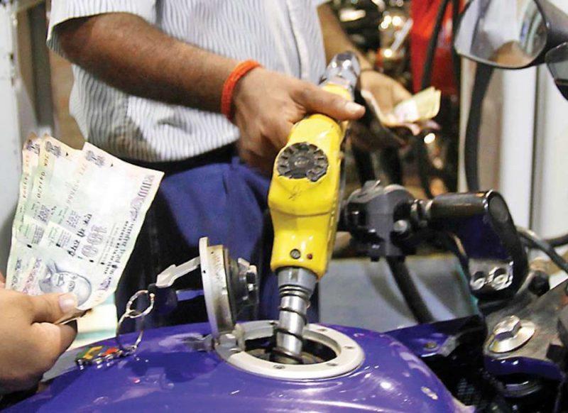 आज दूसरे दिन भी बढ़े पेट्रोल-डीजल के दाम, जानें आपके शहर में कितनी है कीमत