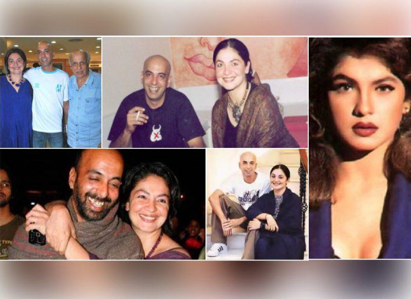 17 साल पहले इस शख्स से की थी पूजा भट्ट ने शादी, गंदी लत ने मौत की कगार पर ला दिया था