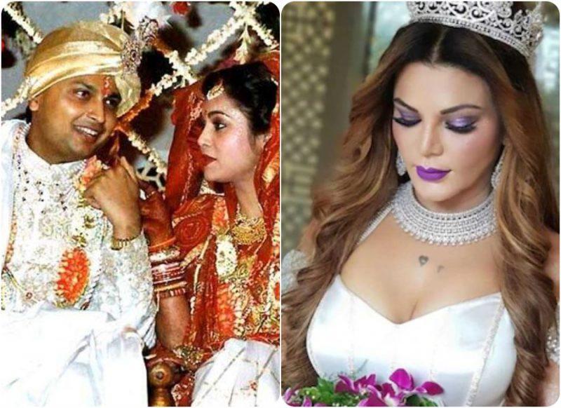 Rakhi Sawant ने अनिल अंबानी की शादी में किया था वेट्रेस का काम, मिले थे सिर्फ 50 रुपये