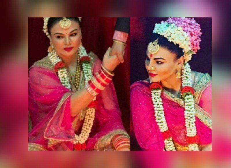 राखी सावंत की 'रितेश जीजू' से शादी सच है या झूठ? ड्रामाक्वीन के भाई ने बताई असलियत