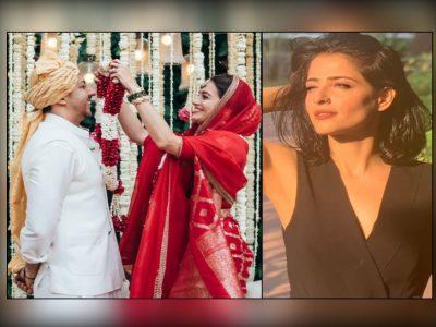 दिया मिर्जा के पति वैभव रेखी की एक्स वाइफ ने शादी पर दिया ऐसा रिएक्शन, अपनी बेटी के लिए भावुक