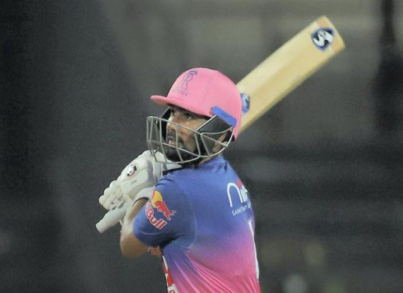 टीम इंडिया में शामिल होते ही राहुल तेवतिया ने दिखाये तेवर, 39 गेंदों में ठोके 73 रन!