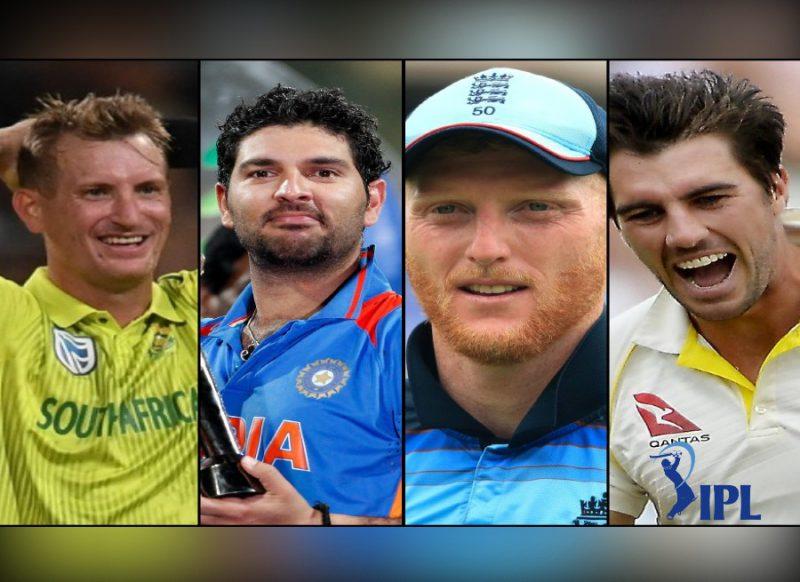 ये हैं IPL इतिहास में सबसे महंगे बिकने वाले टॉप 5 क्रिकेटर, क्रिस मॉरिस से पहले इनका रहा है राज!