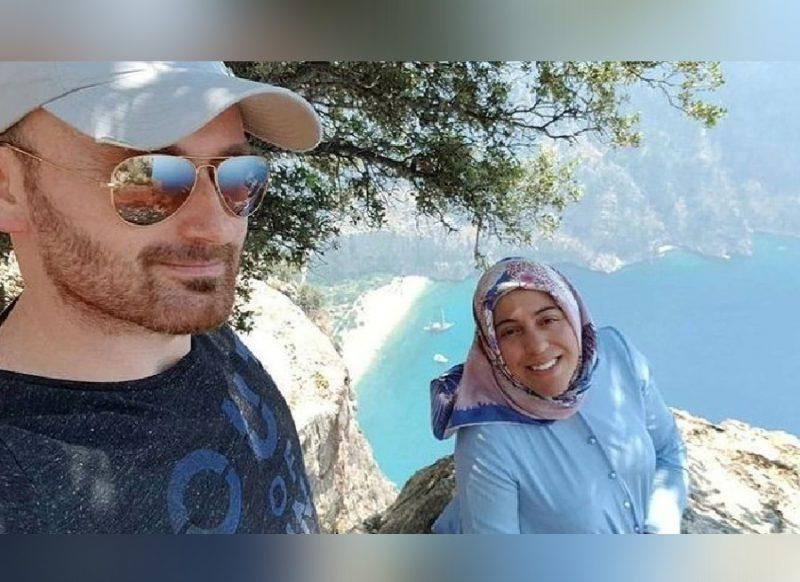 गर्भवती पत्नी को खूब घुमाया-फिराया, ली खूबसूरत सेल्फी और फिर 1000 फीट की ऊंचाई से दे दिया धक्का
