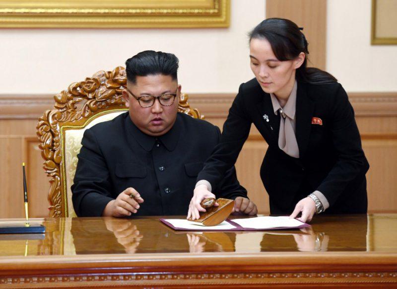 अगर चैन से सोना चाहते हैं तो… जो बाइडन को किम जोंग की बहन की खुली धमकी, जानिये पूरा मामला
