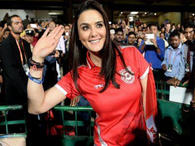 IPL 2021-टूर्नामेंट के शेड्यूल से परेशान है प्रिटी जिंटा, ट्वीट की दिल की बात!