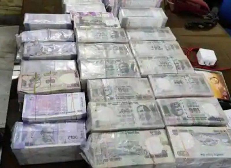50 लाख के नकली नोट के साथ भोजपुरी एक्टर गिरफ्तार, गाड़ी भी चोरी की निकली!