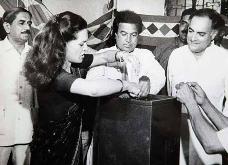 सोनिया गांधी की वजह से राज्यसभा नहीं पहुंच सके राजेश खन्ना, सुपरस्टार ने खुद बताया था पूरा किस्सा!