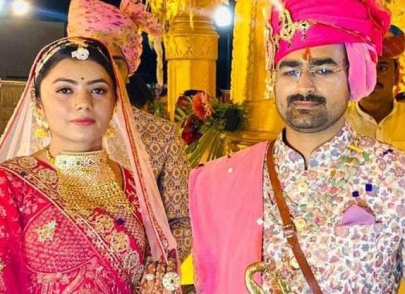 विधायक की शादी में MLA बने ड्राइवर, जमकर मचाया धमाल, तस्वीरें