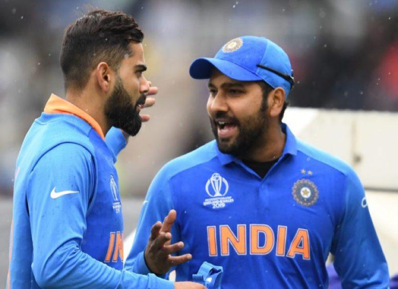 विराट कोहली के बयान से सस्पेंस खत्म, रोहित के साथ ये दिग्गज करेगा ओपनिंग!