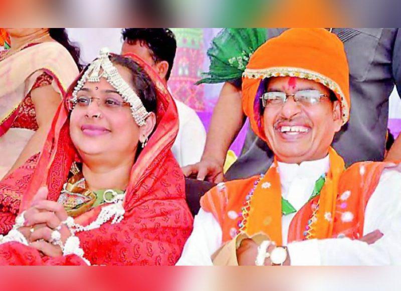 शिवराज सिंह: बचपन में खूब पिटे हैं CM, परिवार के खिलाफ छेड़ा आंदोलन, पत्नी से छुप-छुप कर मिले