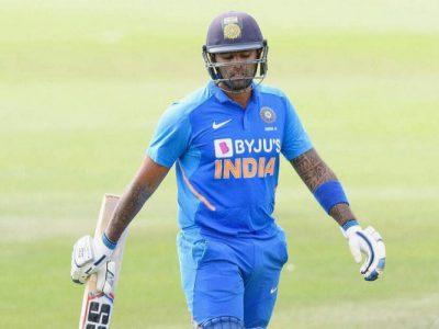 Ind Vs Eng- टीम इंडिया में नहीं बनती सूर्यकुमार यादव की जगह, ये है Inside Story!